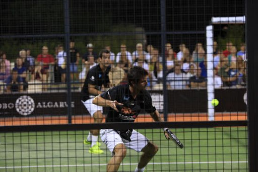 Vale do Lobo: Padel Nations Cup 2020